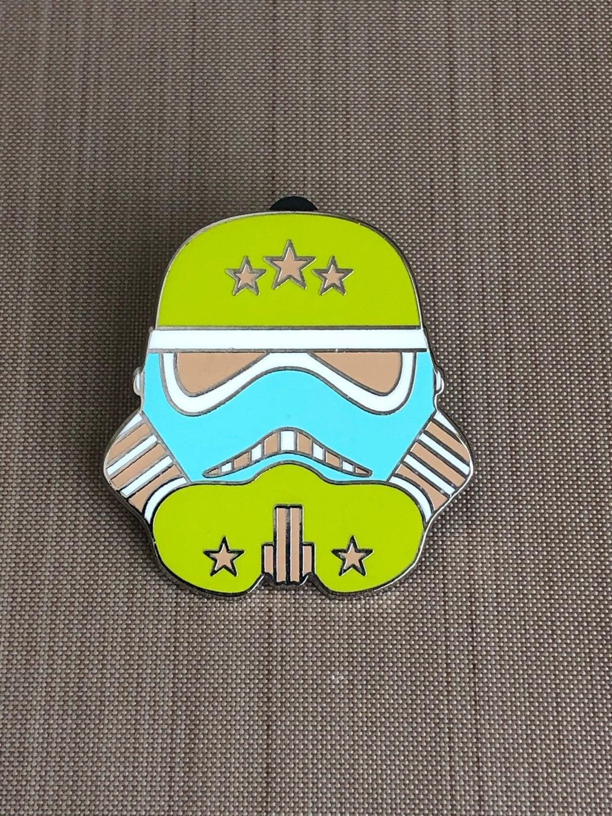 Star Wars Stormtrooper Helmets - Retro S