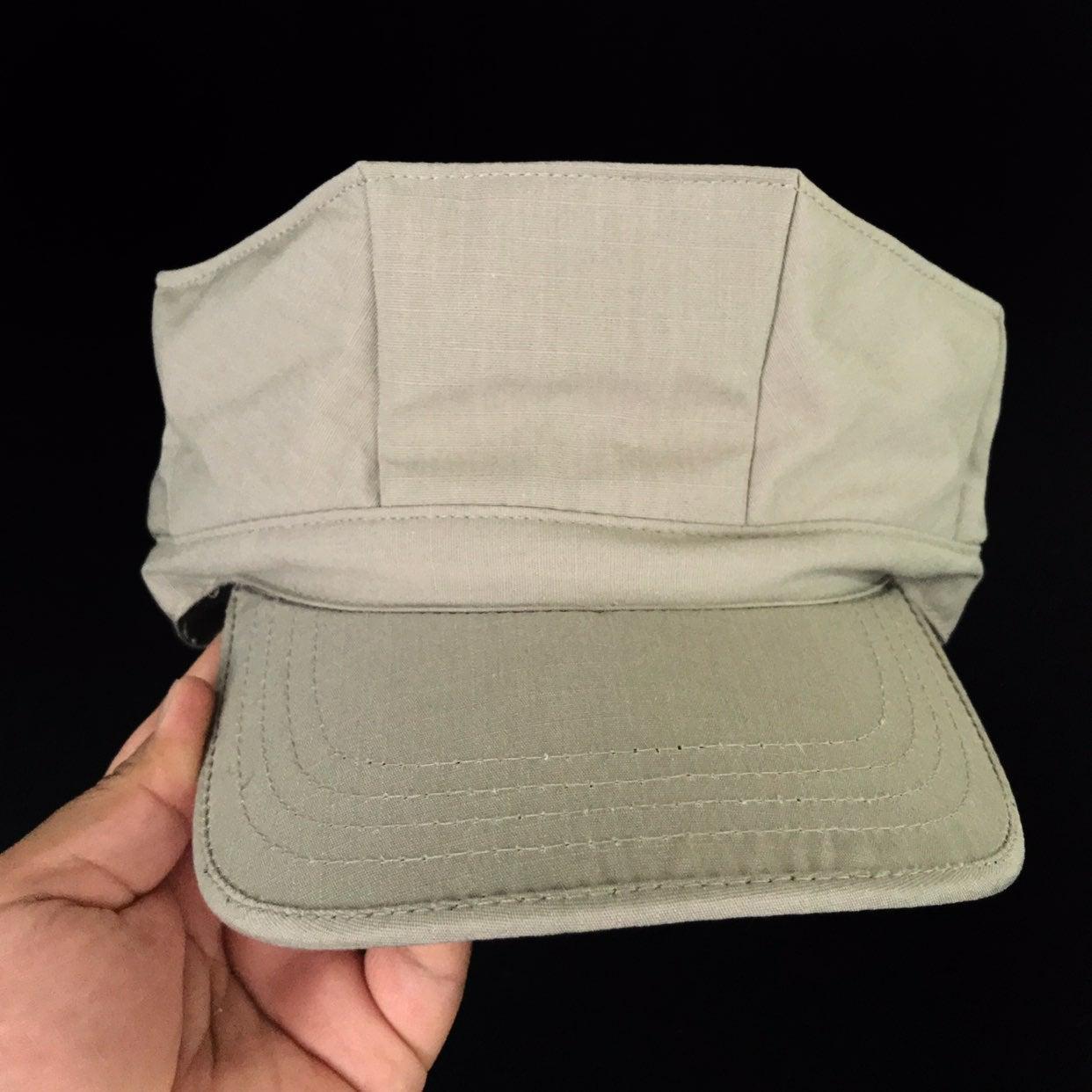 Mens Tru Spec 8 Point Hat Size M