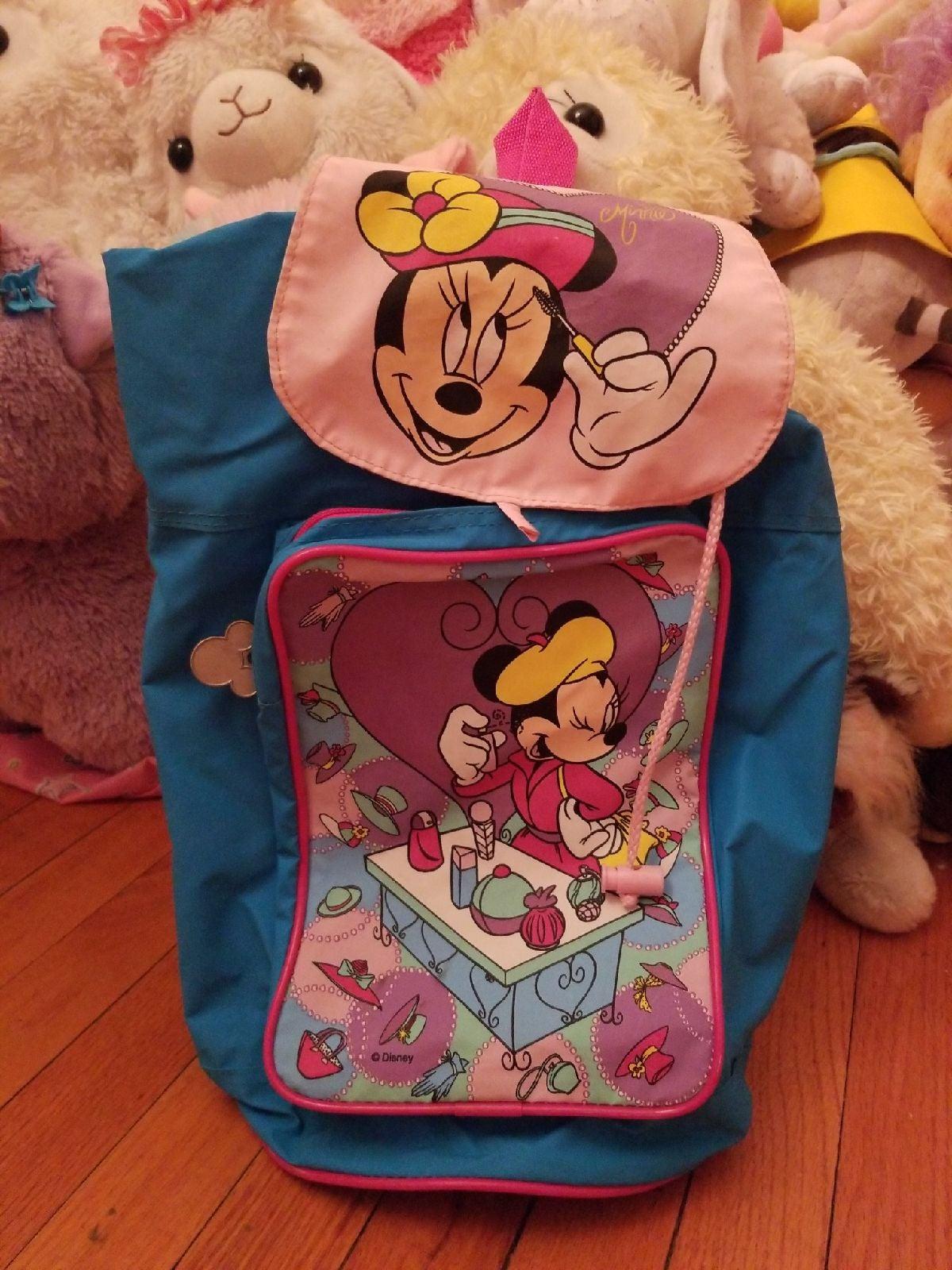 Vintage Minnie Mouse bag
