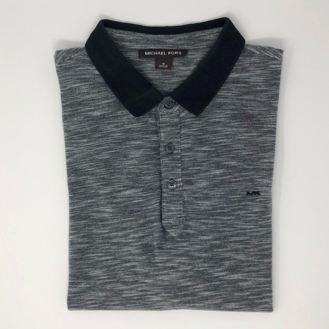 Michae Kors Polo Shirt Size M