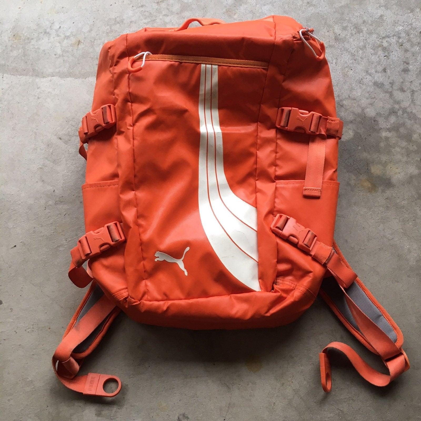 PUMA Vintage Backpack