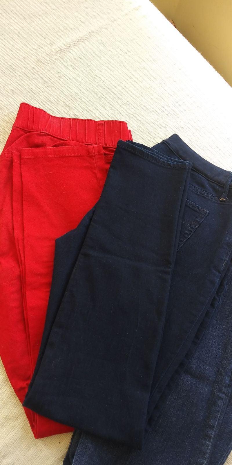 Lot Of Maternity Pants