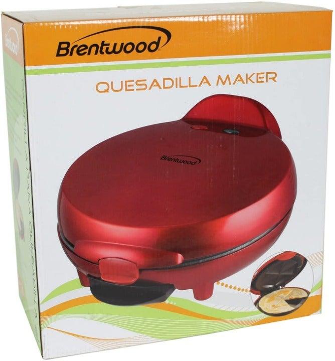 Brentwood Quesadilla Maker