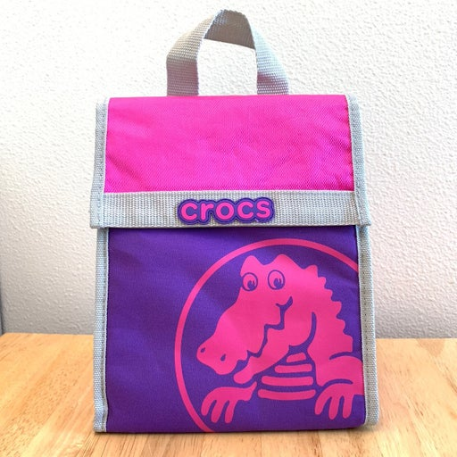 Cros kids lunch bag