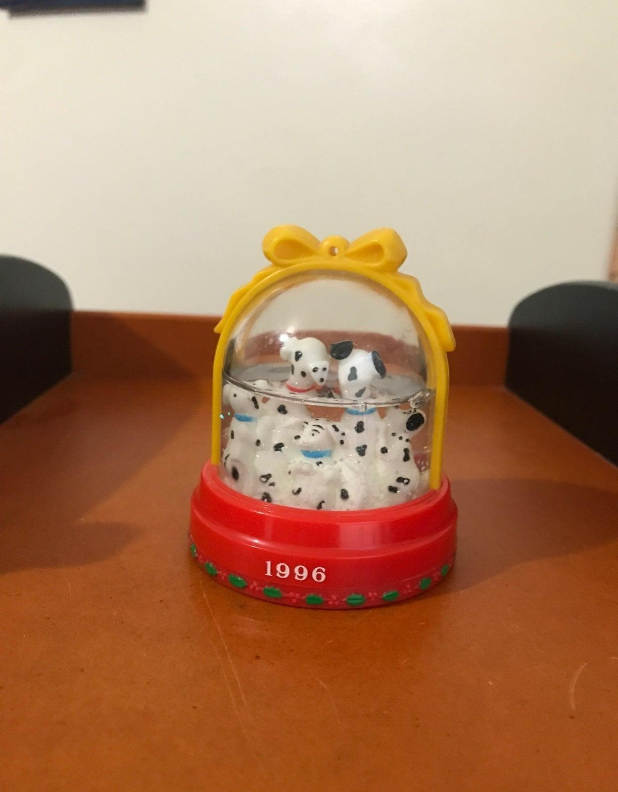 101 Dalmatians by Disney 1996