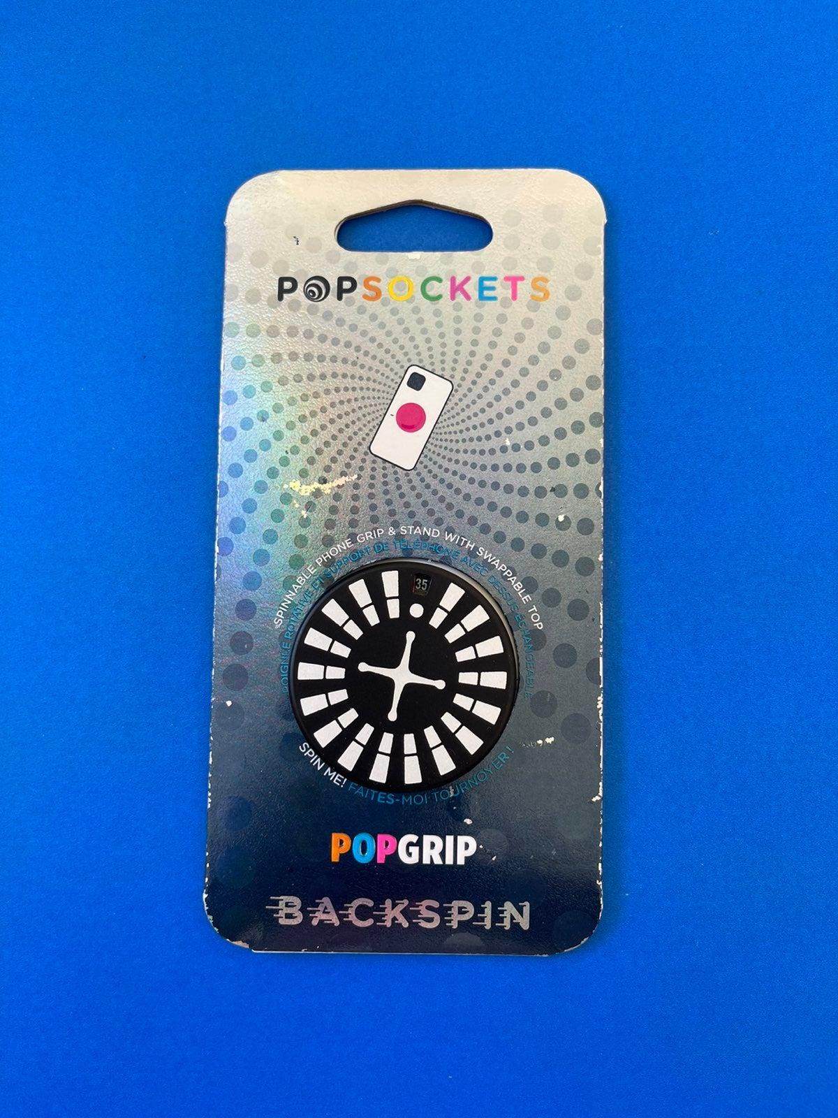 Popsocket - Aluminum Roulette Wheel