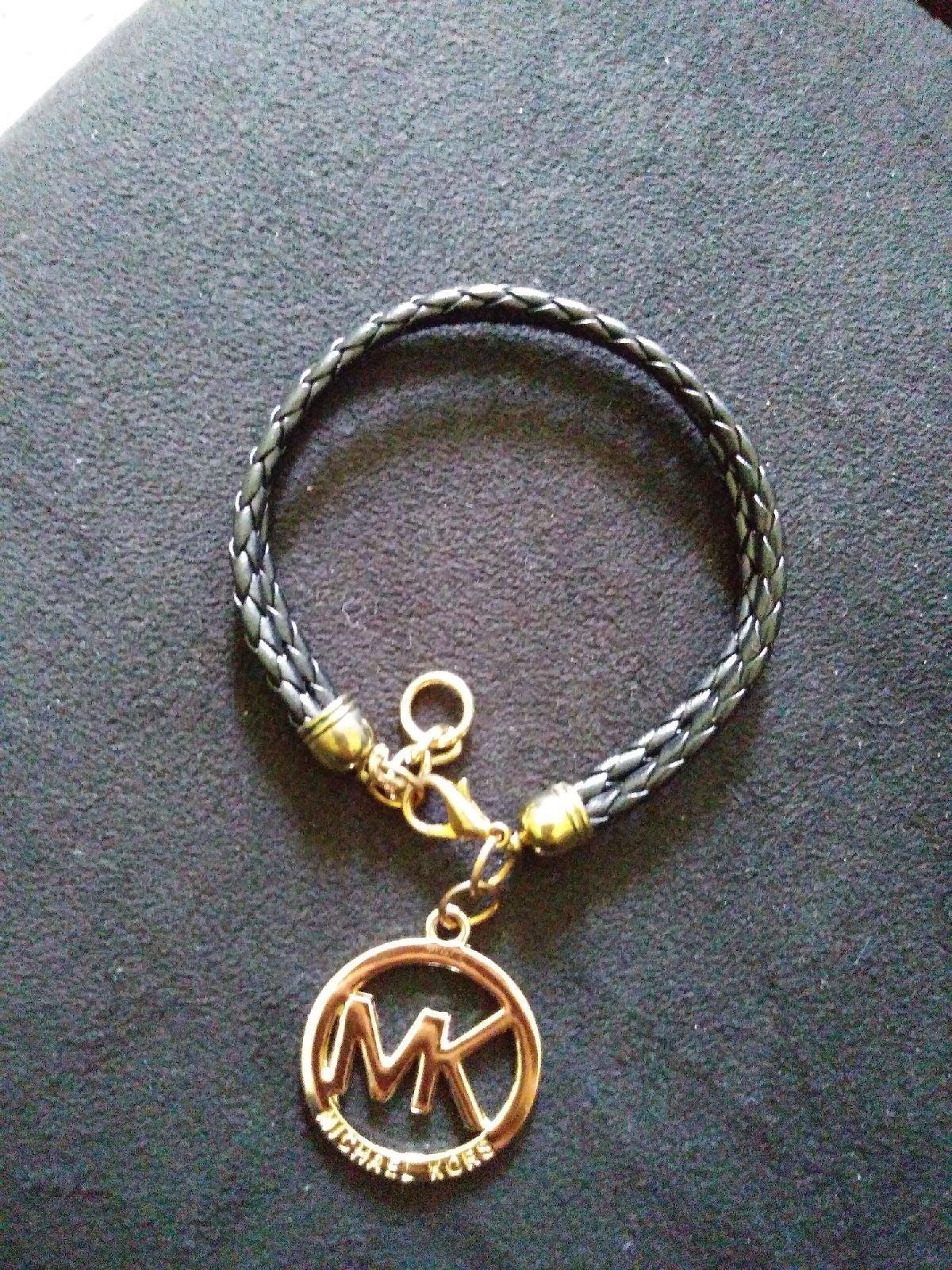 Michael Kors Rope Bracelet