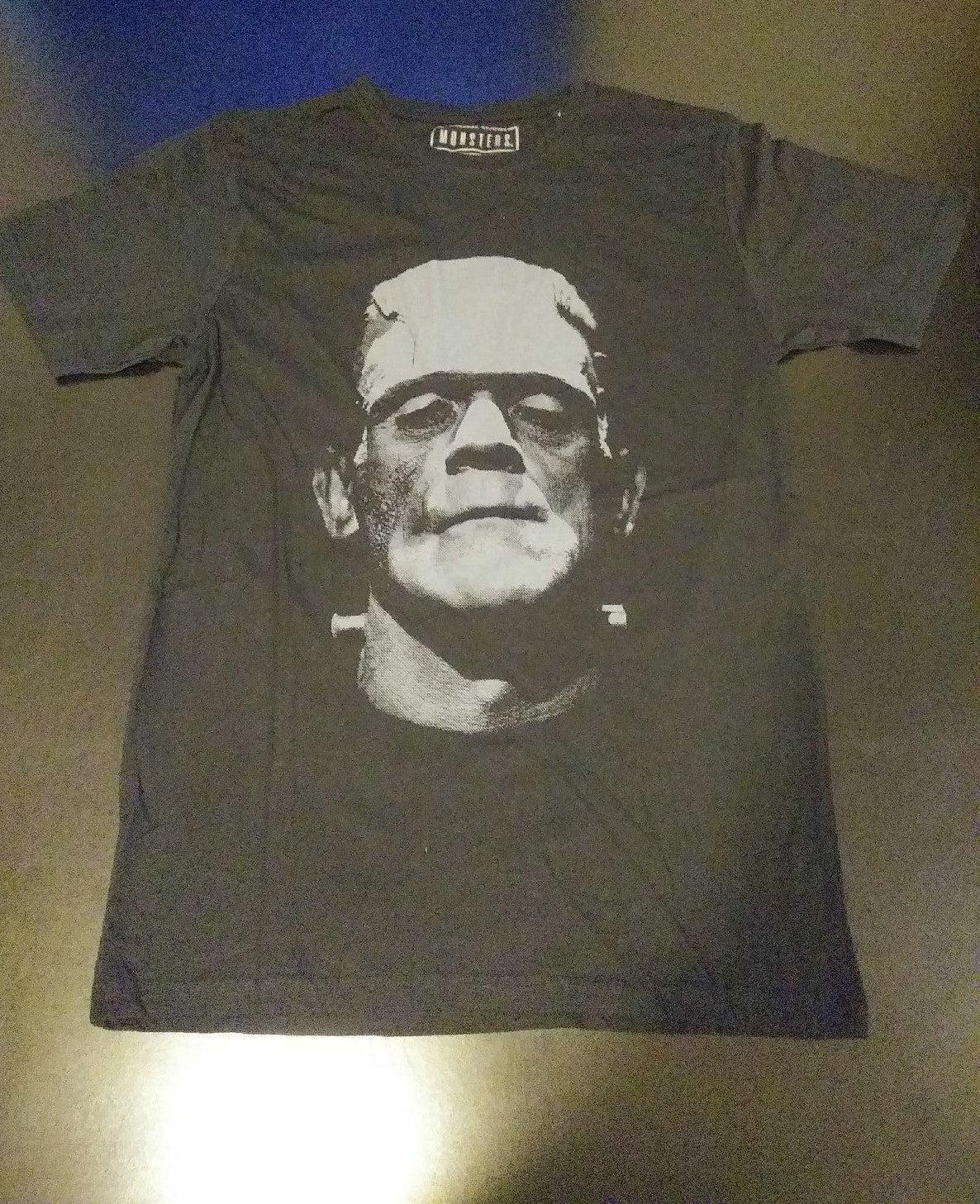 Universal Studios Monsters Frankenstein