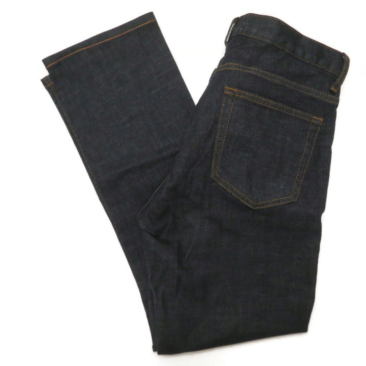 Sandro Raw Denim Mens Jeans 32 x 28 New