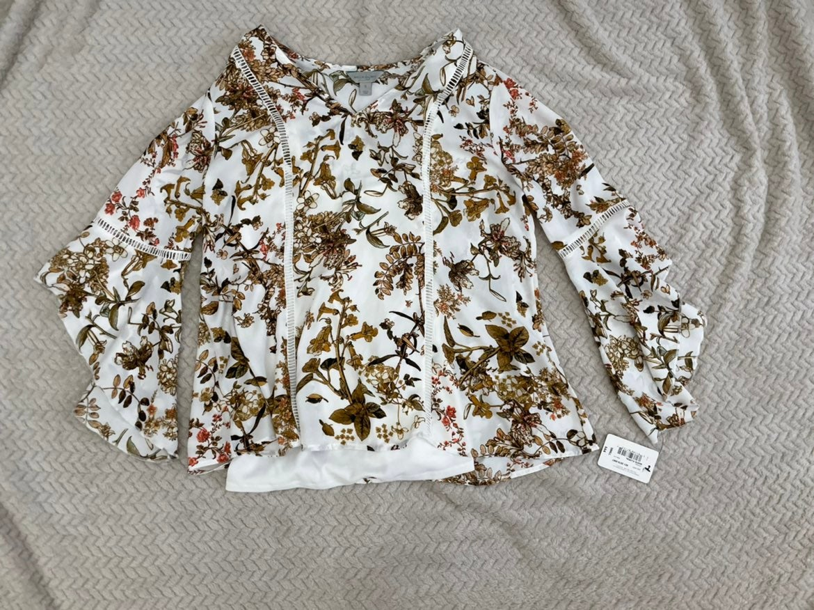 NWT Womens Blouse