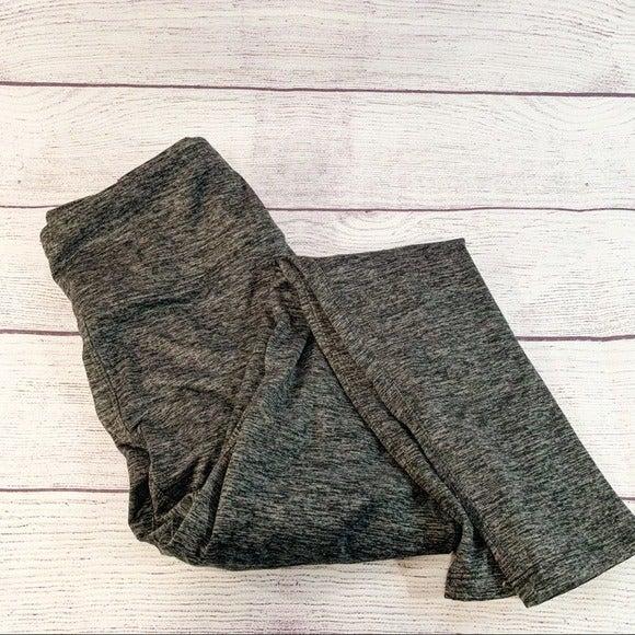 Kyodan Gray leggings Sz xs