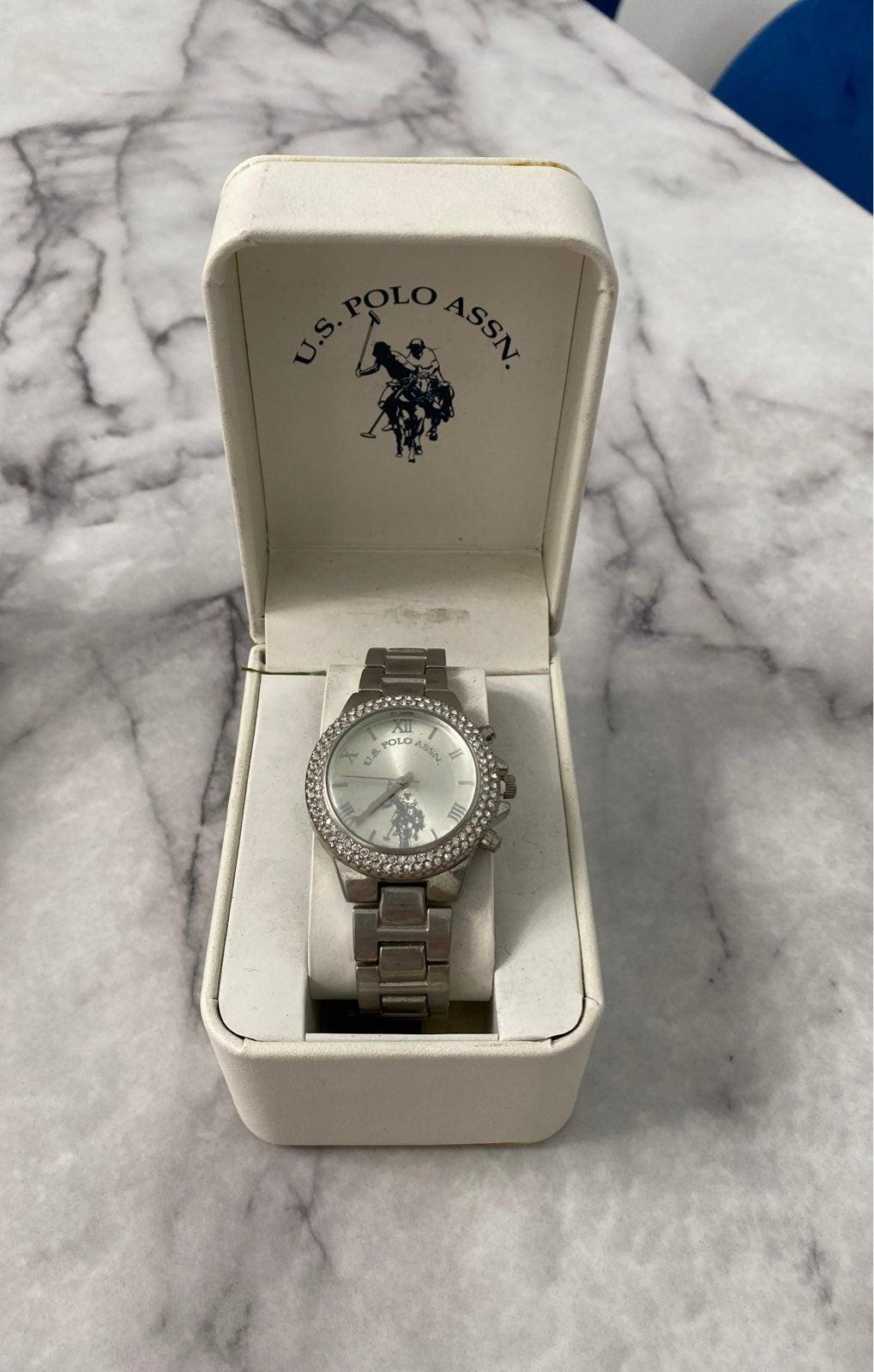 U.S. Polo Assn Women's watch