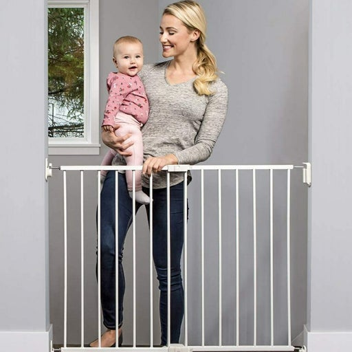 Regalo 2-in-1 Extra Wide Baby SafetyGate