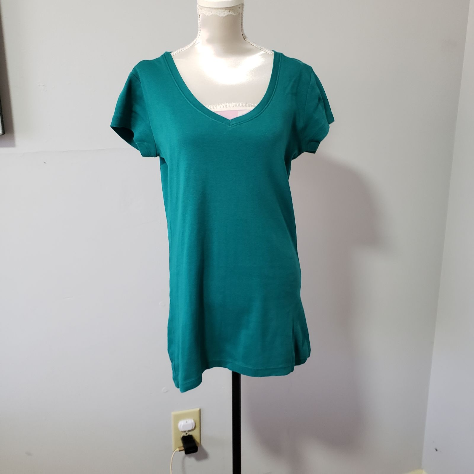 JCPENNEY top Size S