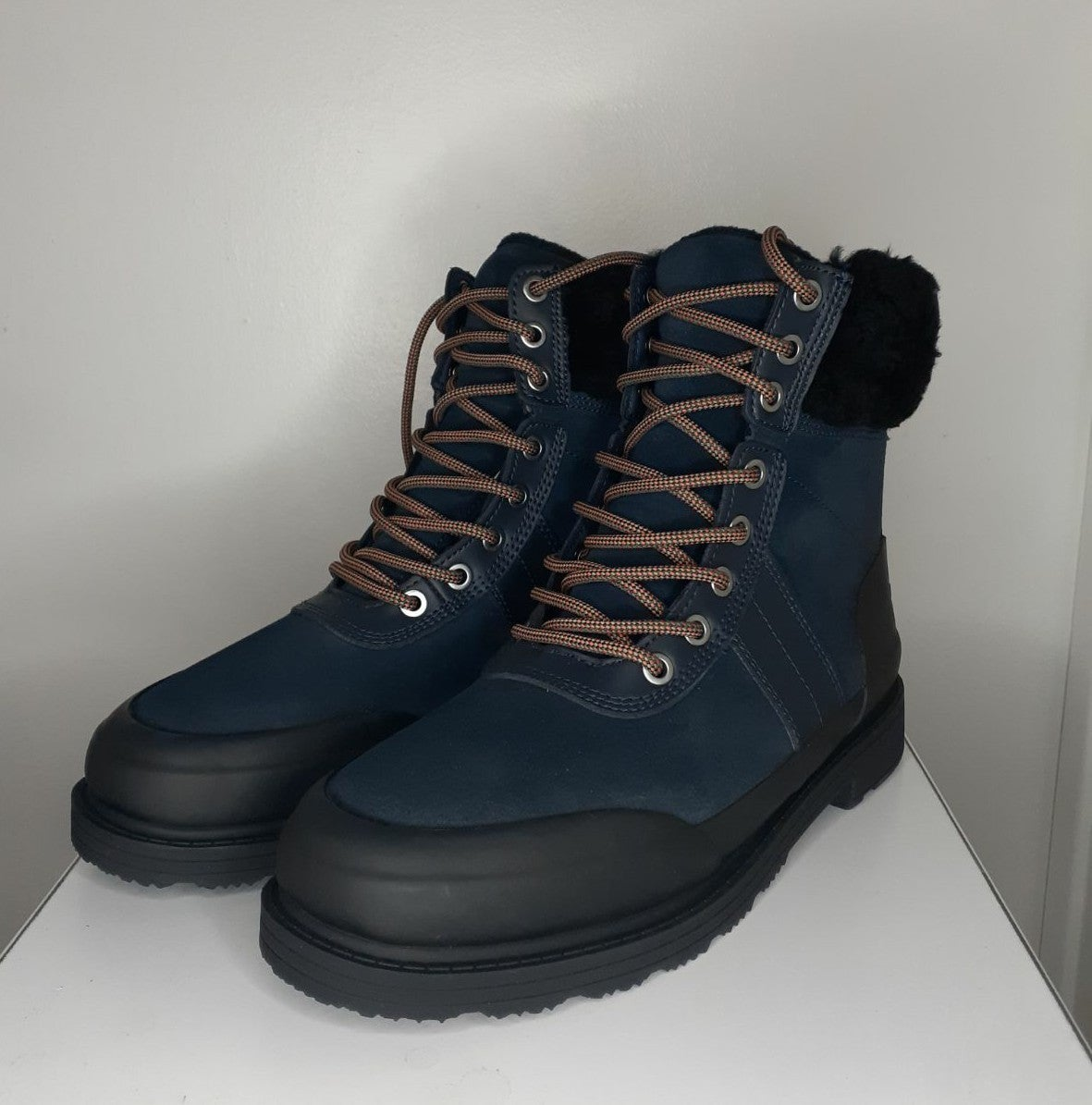 Womens Hunter Insulated Boots