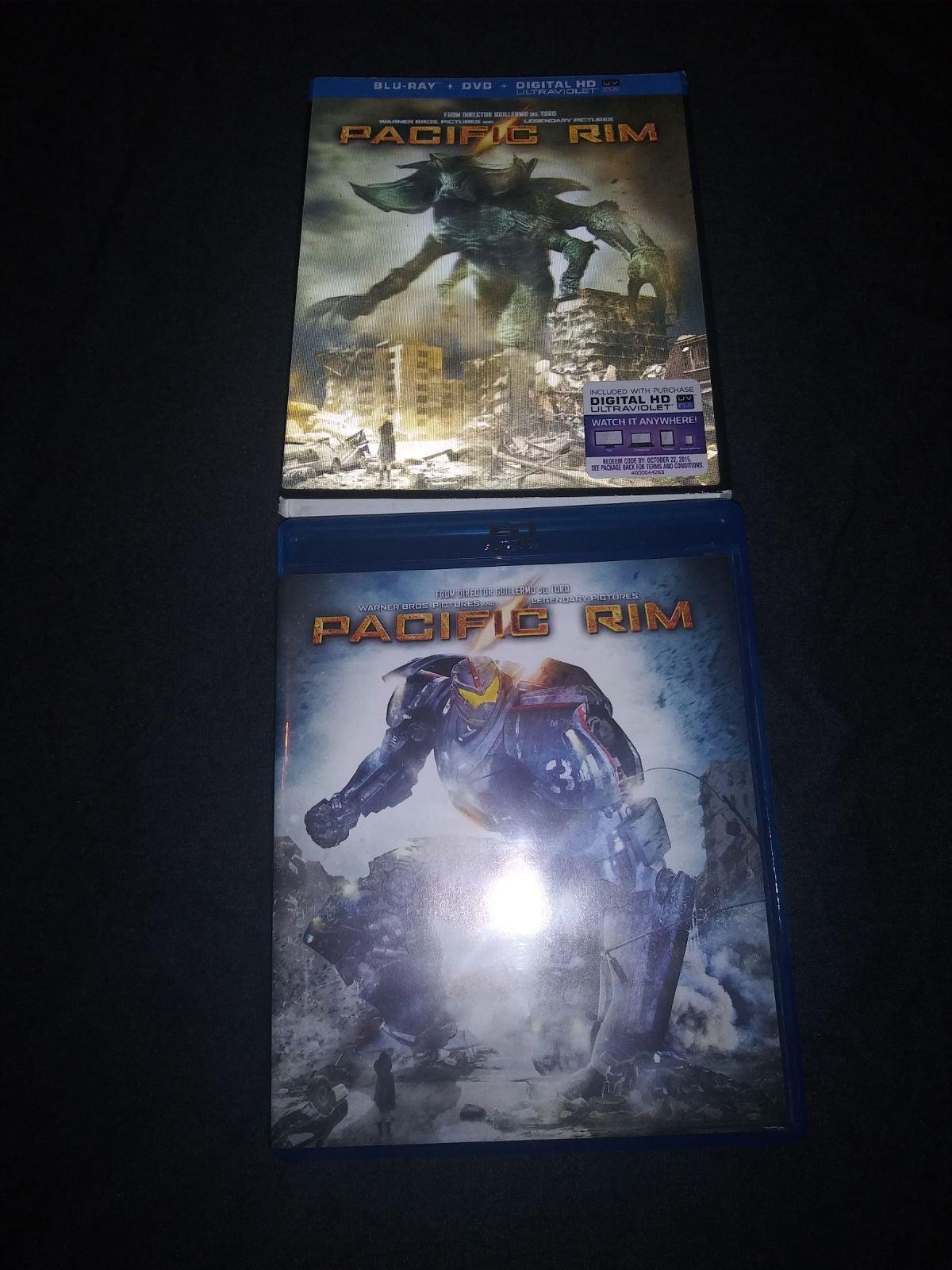 Pacific rum bluray movie blu ray