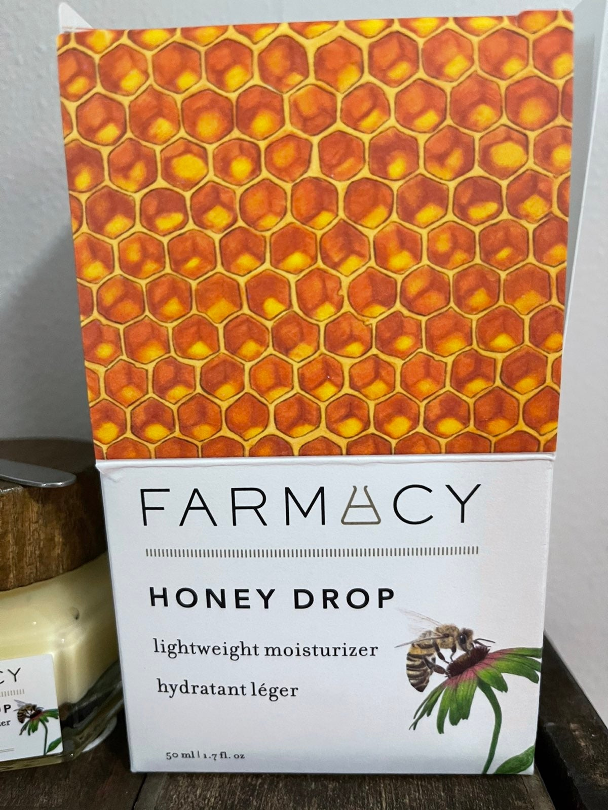 Farmacy Honey Drop Full Size NEW