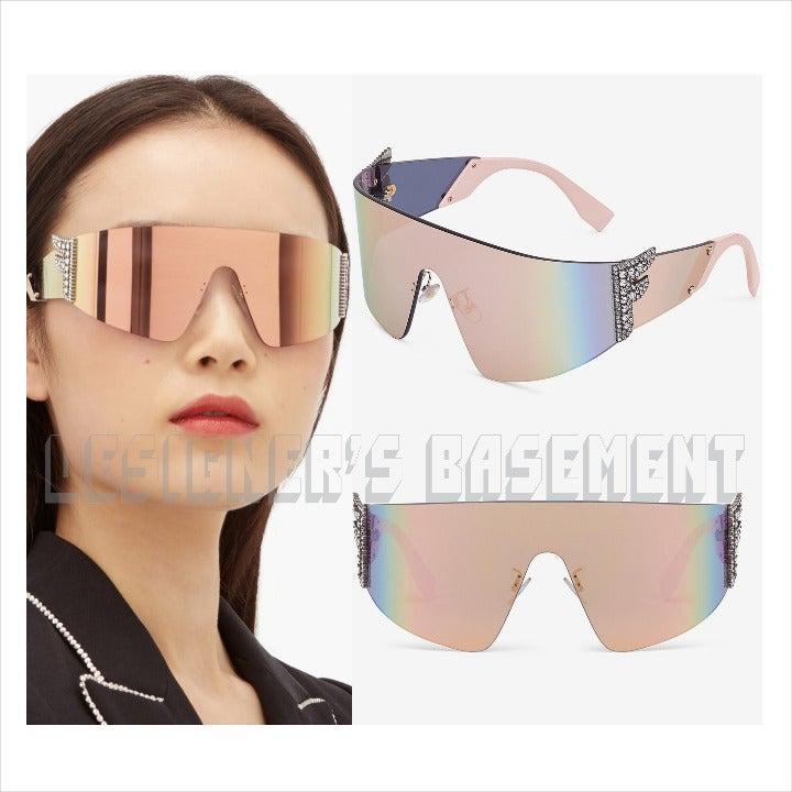FENDI Ffreedom FF0382/S 35J0J sunglasses