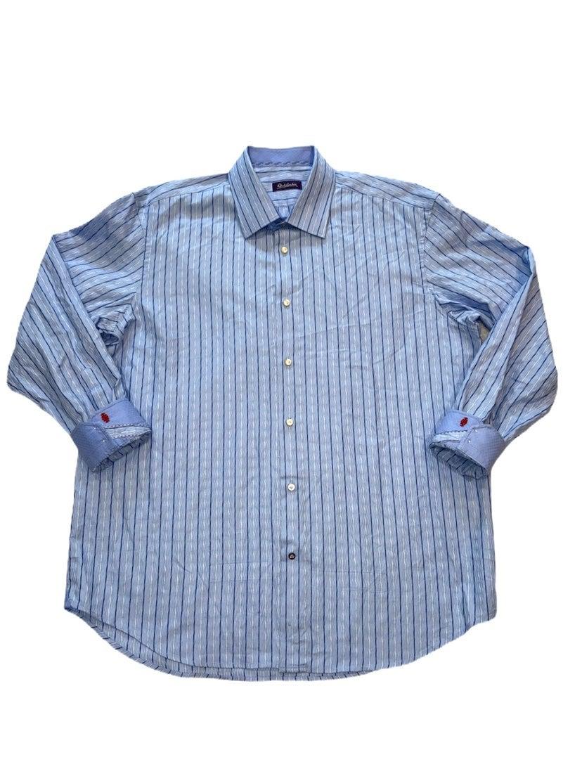 Robert Graham Mens Dress Shirt