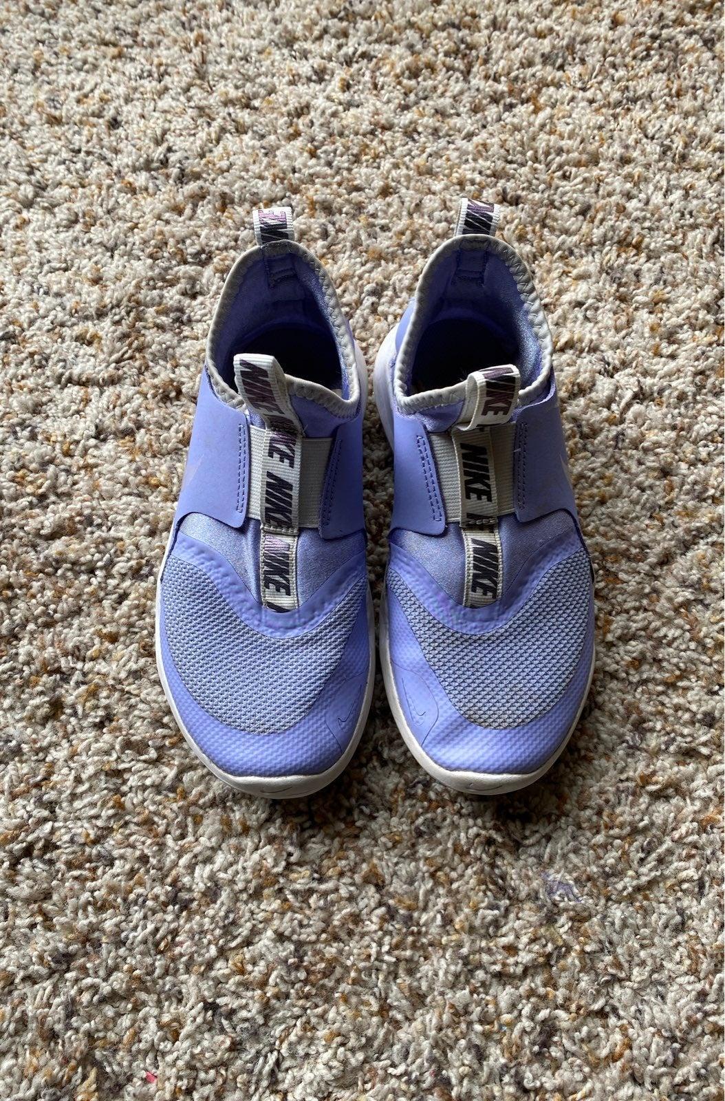Girls Nike Flex Runner Sneakers