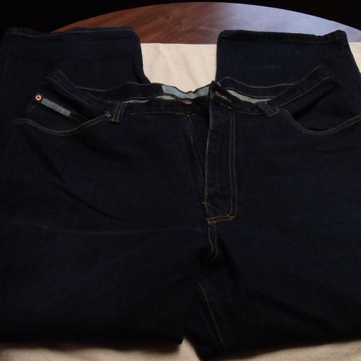 Azzure Denim mens jeans