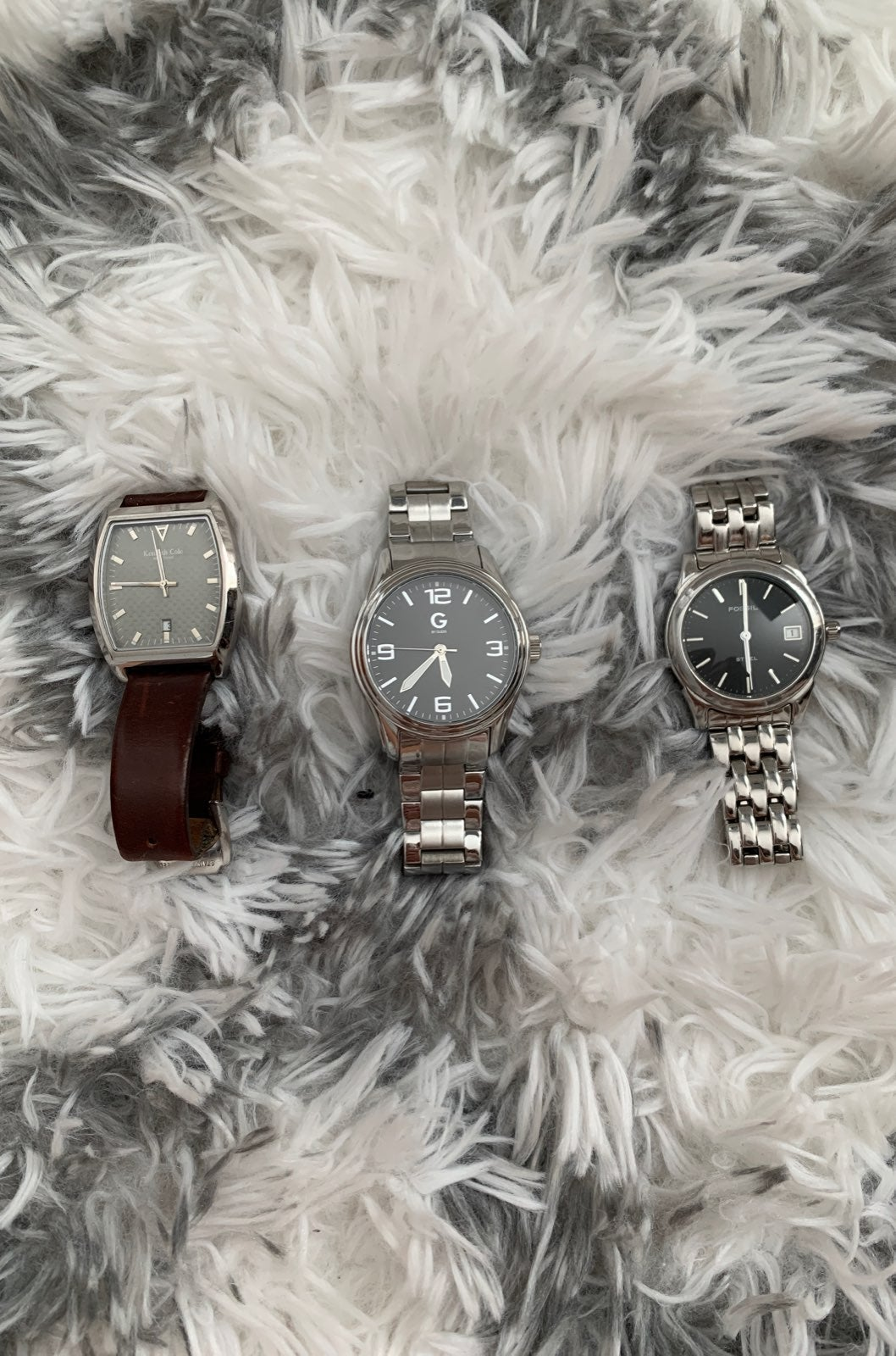 Mens bundle watches