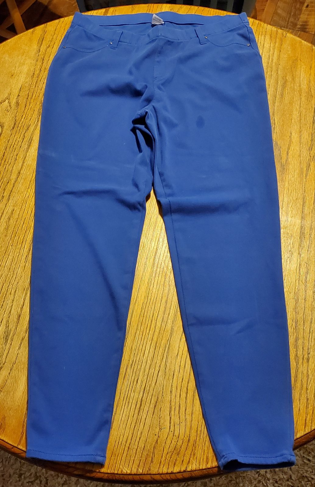 Time and Tru Pull on Jeggings XL 16/18