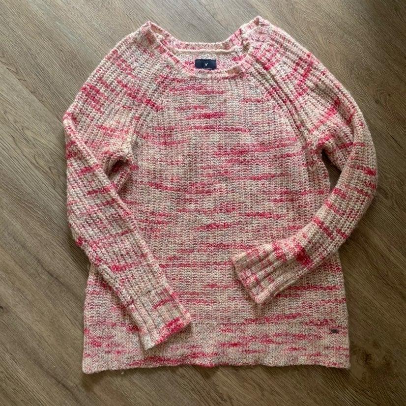 AE Pink Sweater