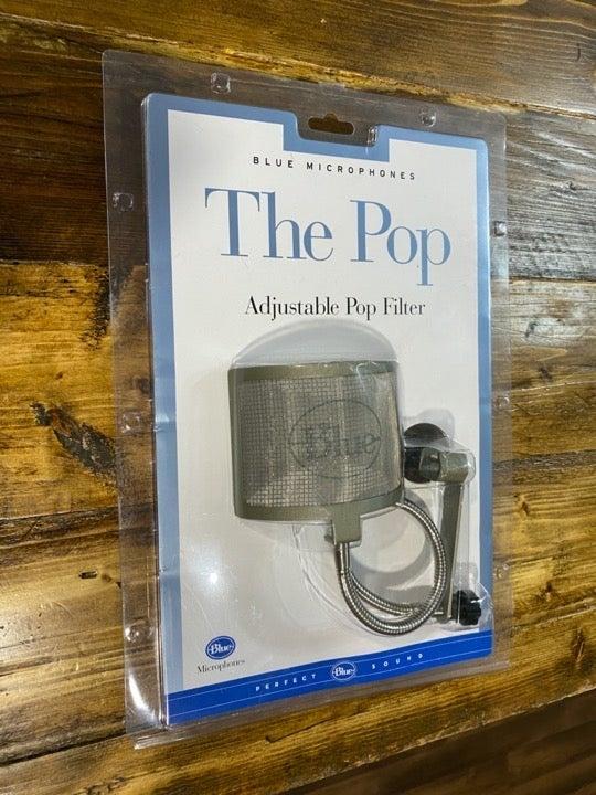 Blu Pop Filter