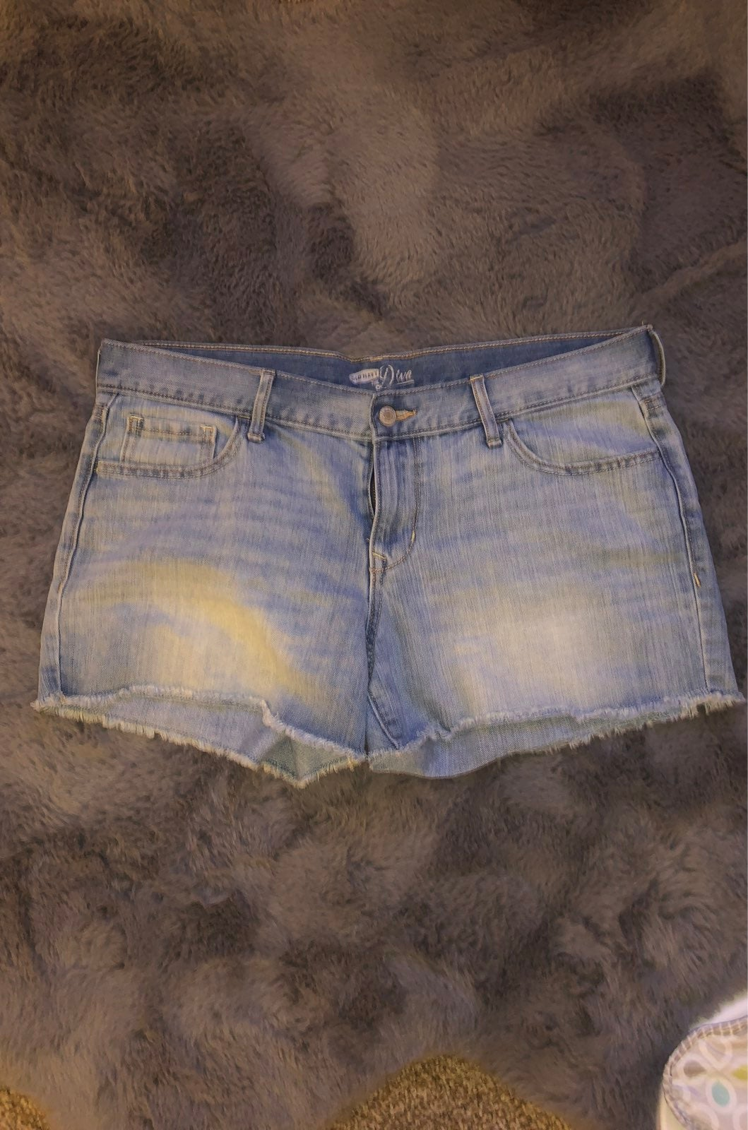 Old navy ladies shorts