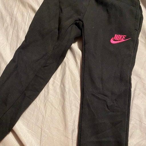 Nike toddler sweat pants