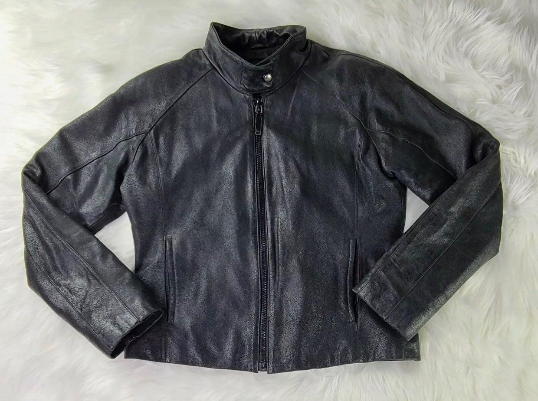 Wilsons Maxima Leather Jacket