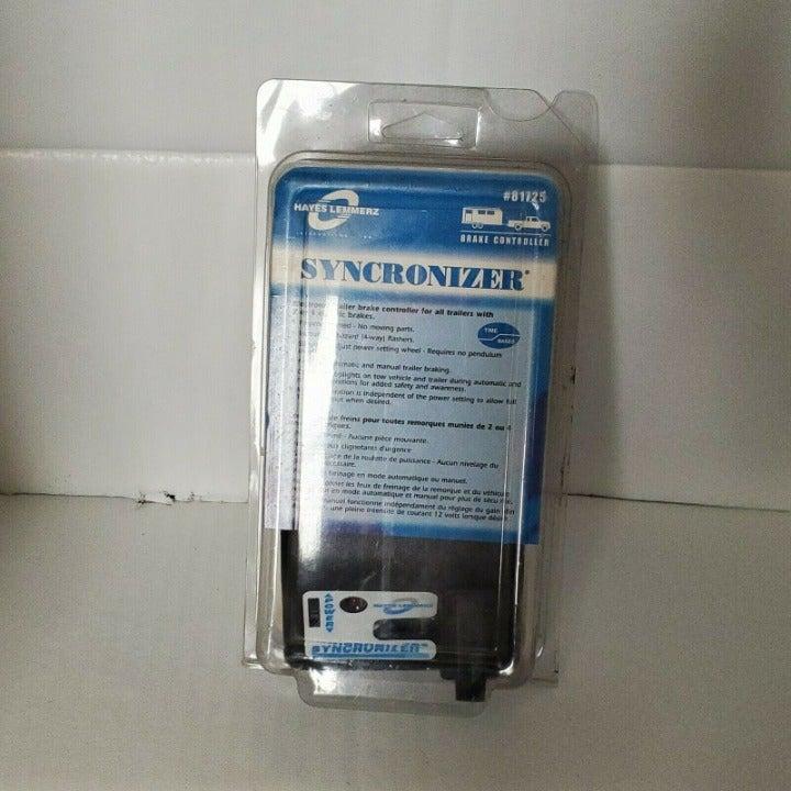 HAYES LEMMERZ 81725 SYNCRONIZER ELECTRON