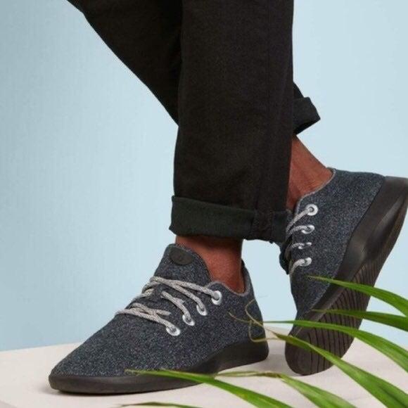 Allbirds Wool Runners Women's Sneakers