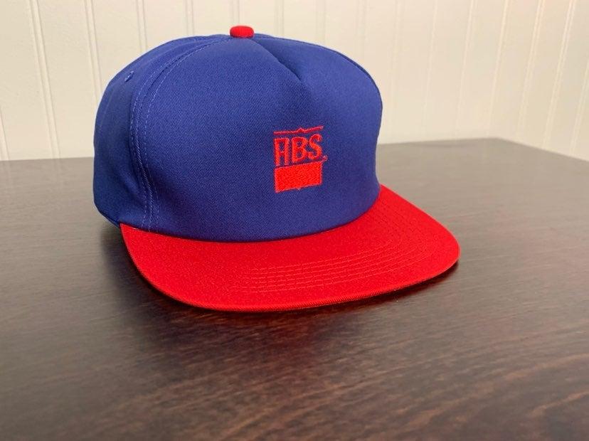 ABS Vintage SnapBack Hat