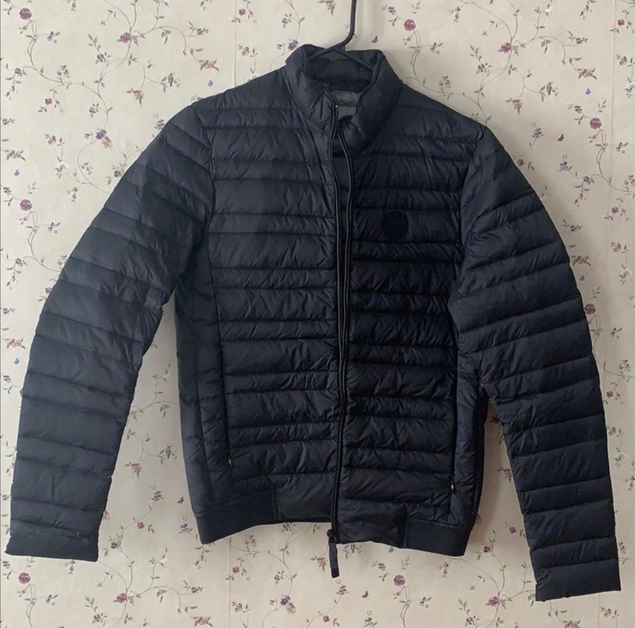 Men's Armani Exchange Puffer Jacket