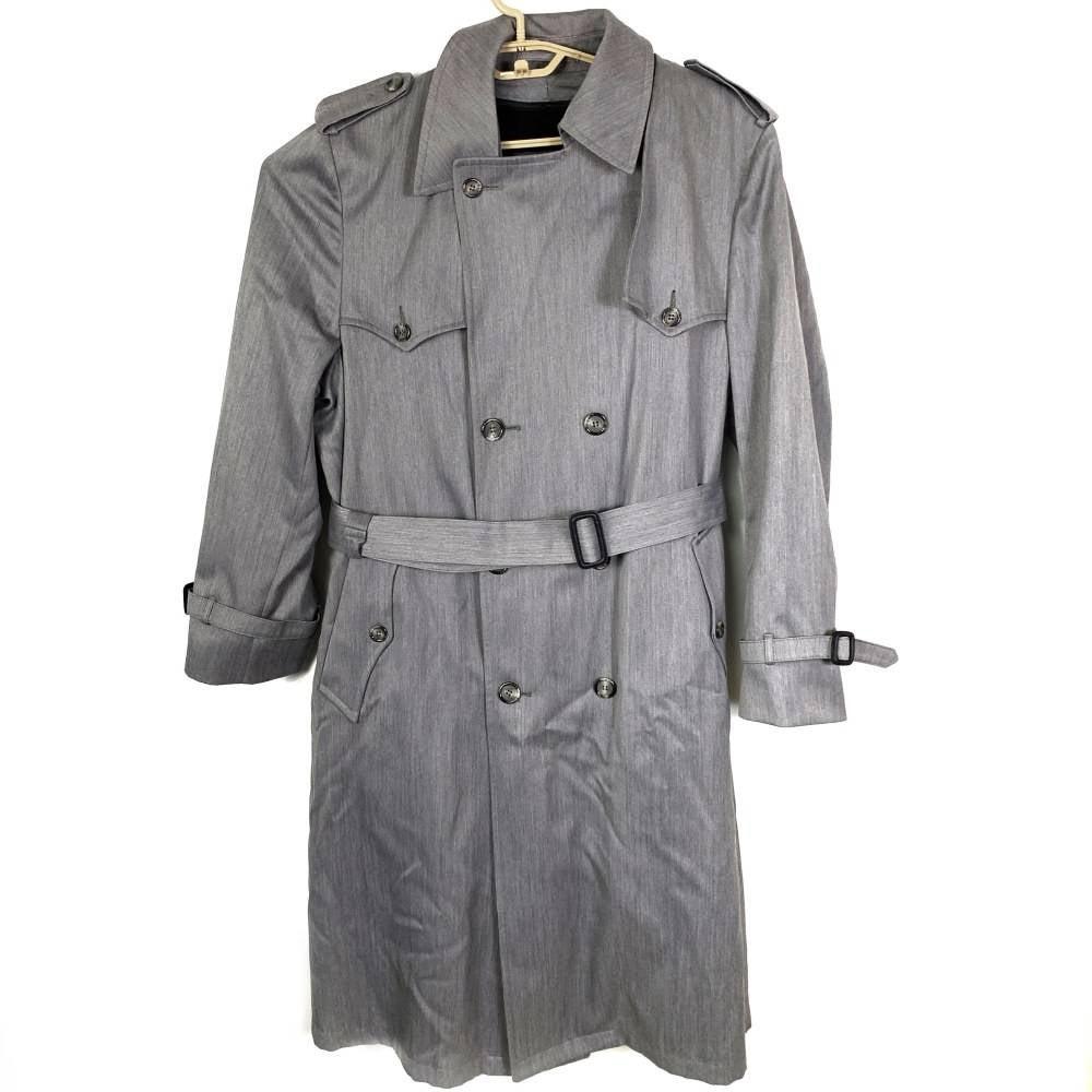 Christian Dior Monsieur Trench Coat 40R