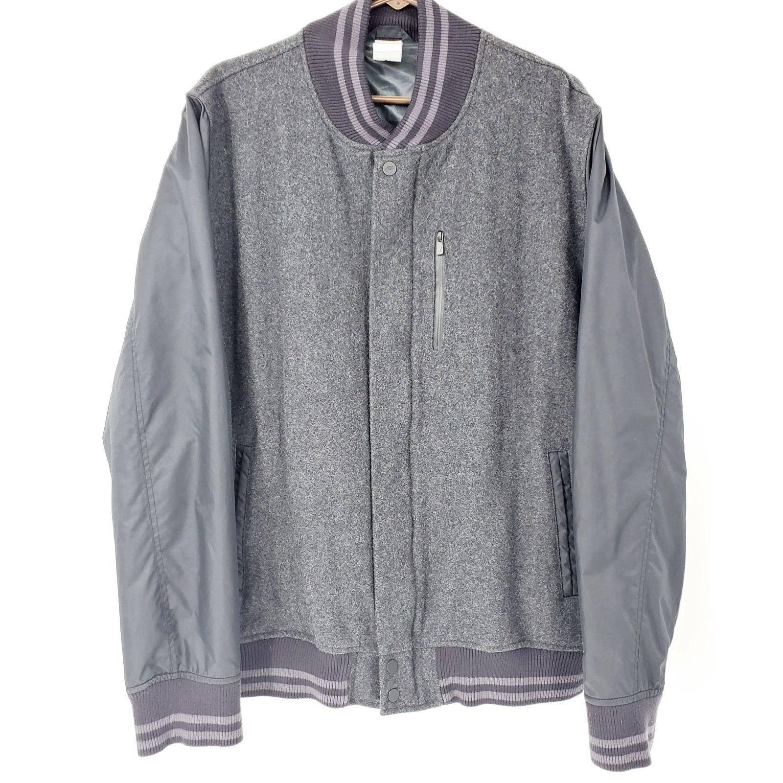 Nike Destroyer Tech Wool Men's Jacket XL