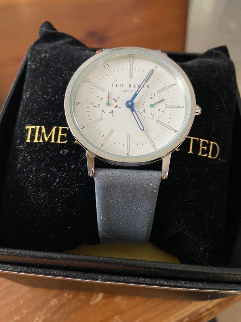 Ted Baker Men's Classic Watch