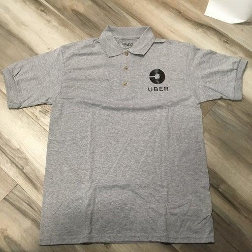 Uber Polo Shirt