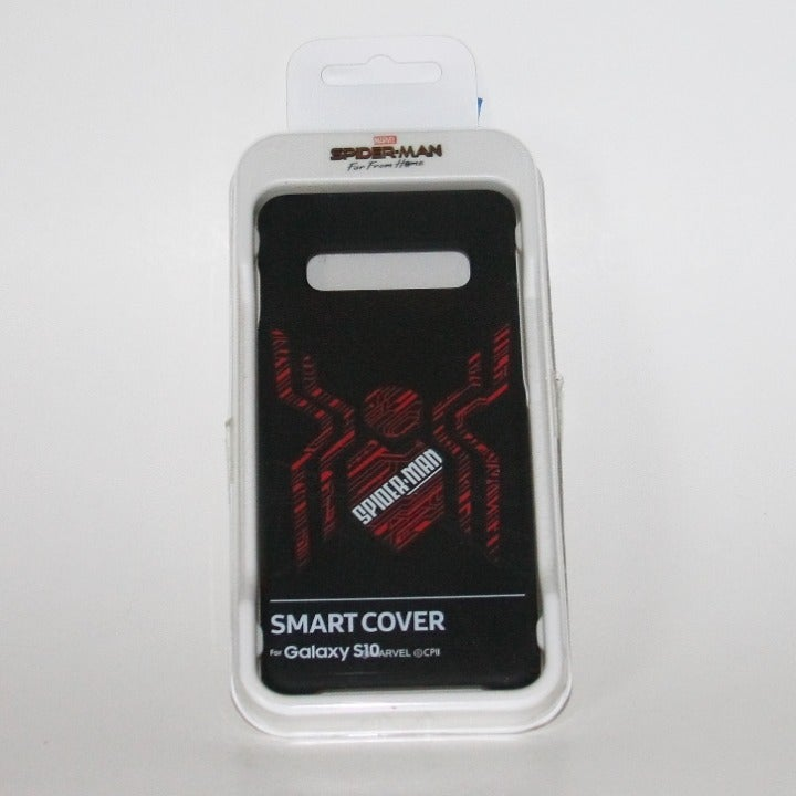 Samsung Spider-Man Smart Cover S10
