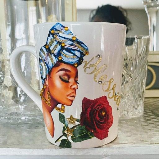 Beautiful Customized Coffee Mugs