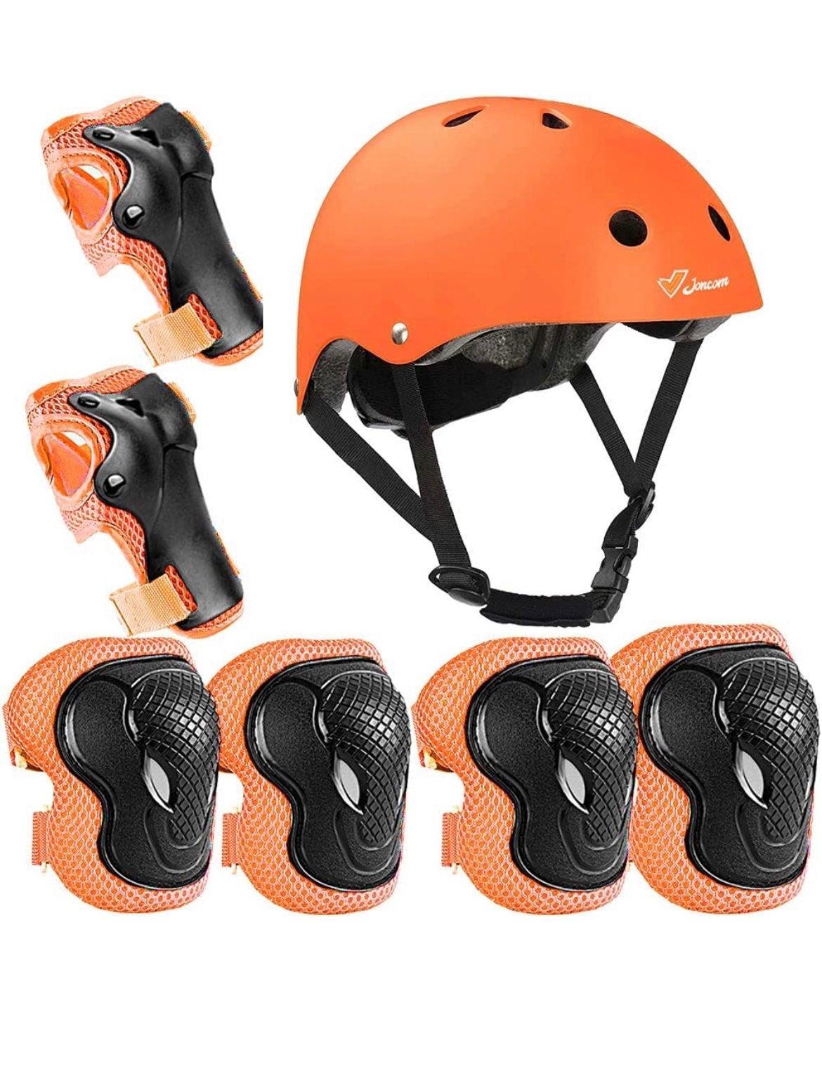 Kids Protective Gear Set for Skateboard