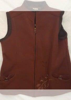 Artisans X-Large vest