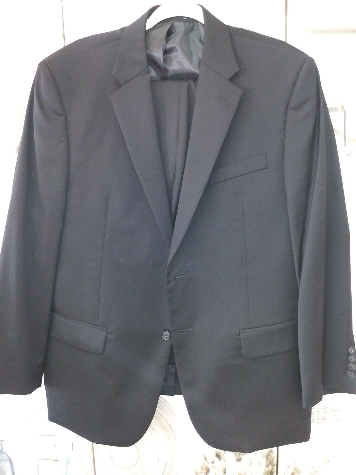 Joseph & Feiss Suit Sz. 38S LNC