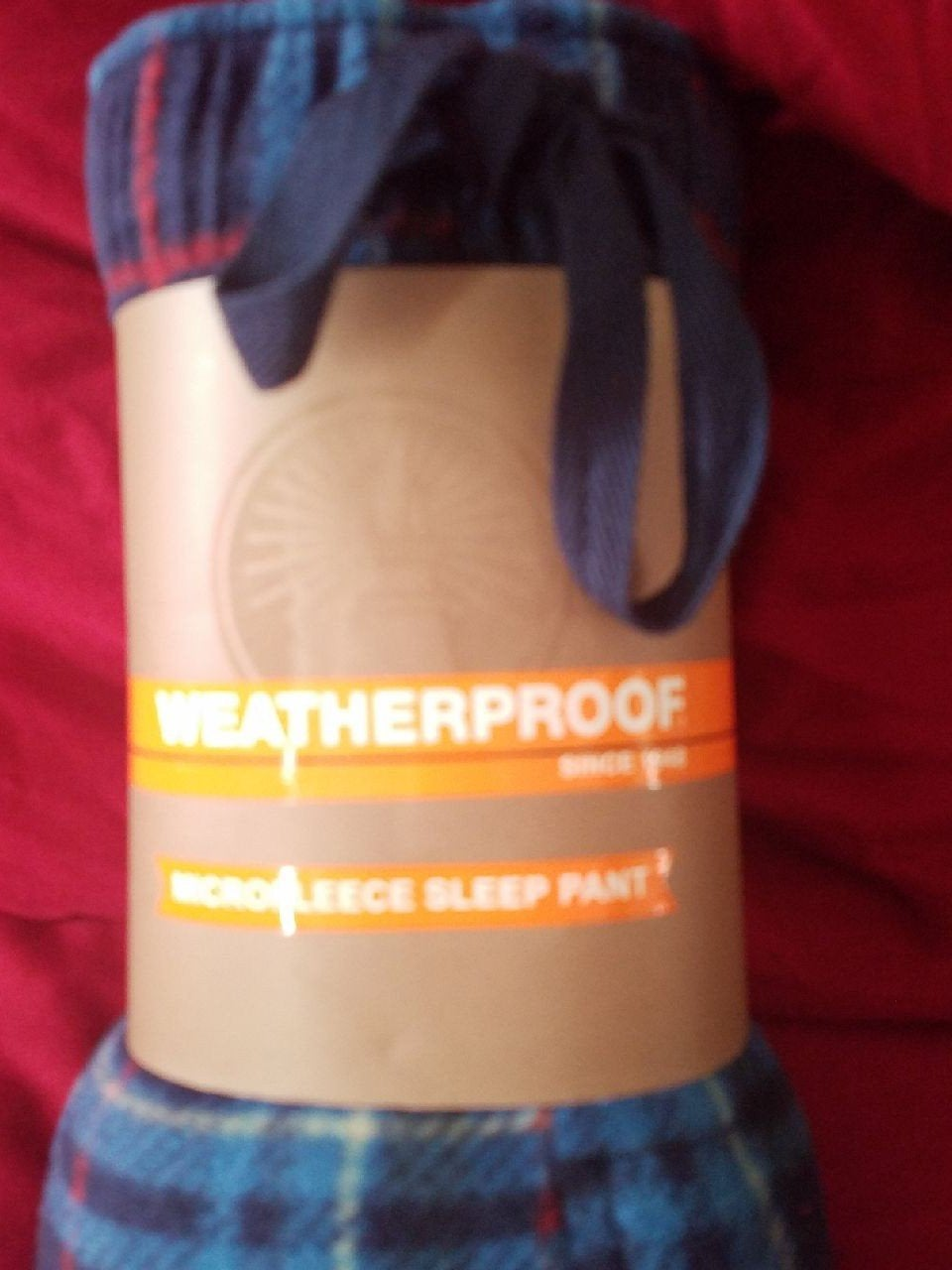 mens Microfleece Sleep Or Lounging Pants