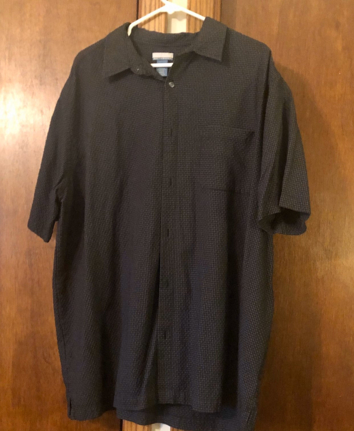 Mens Dress Shirt Size XL
