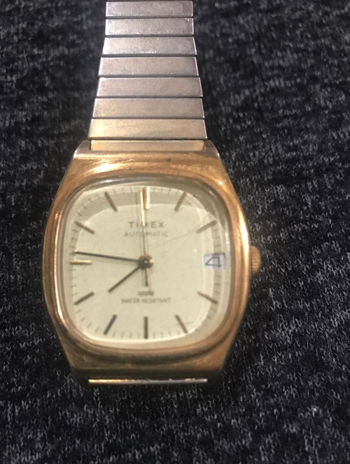 Vintage timex Automatic Watch