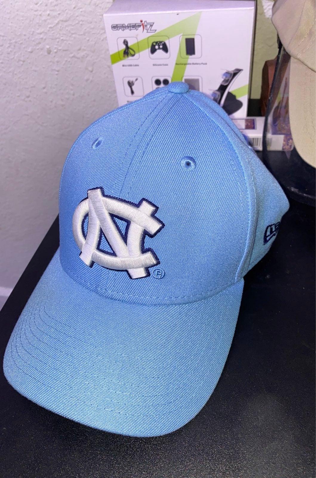 North Carolina hat