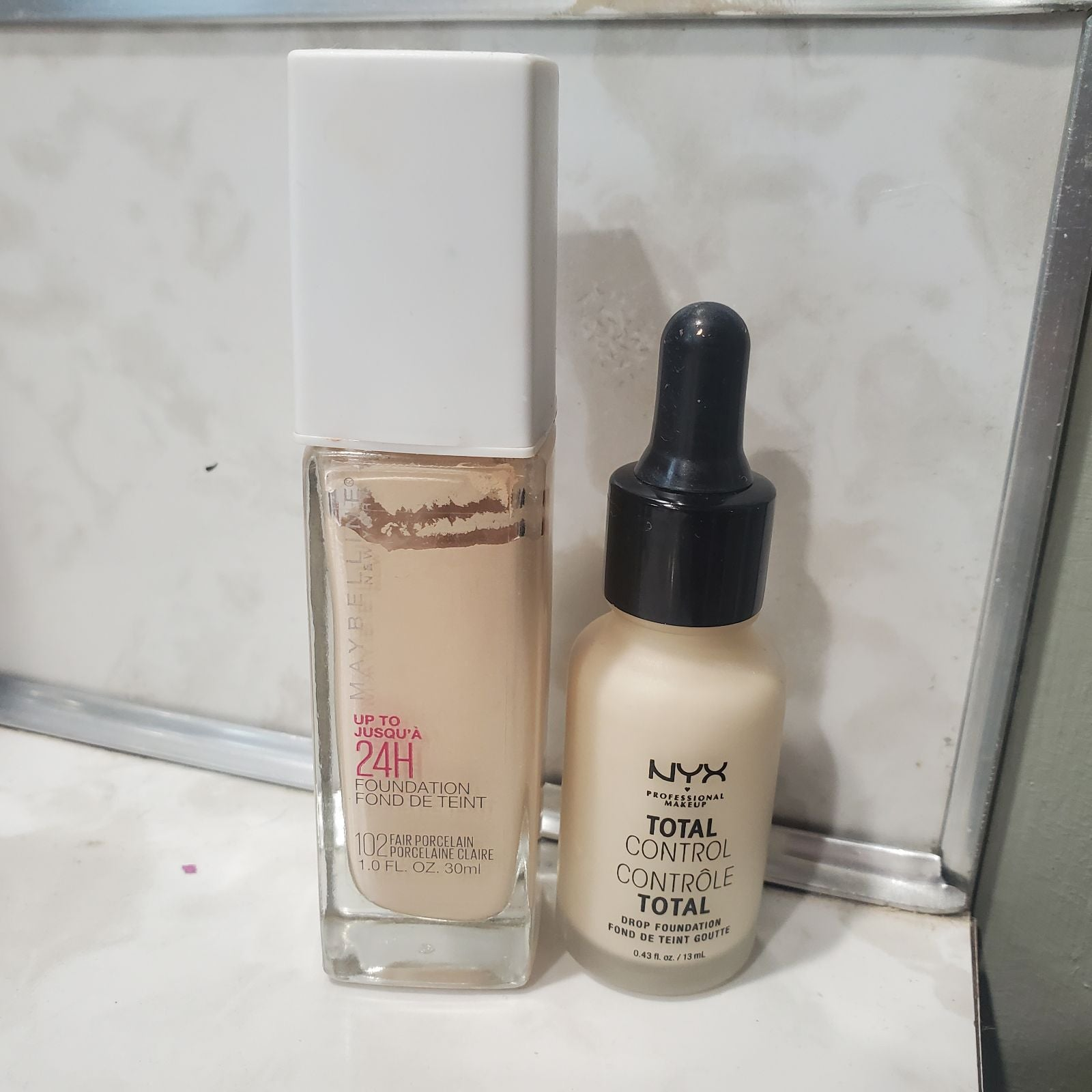 Fair Foundation Set
